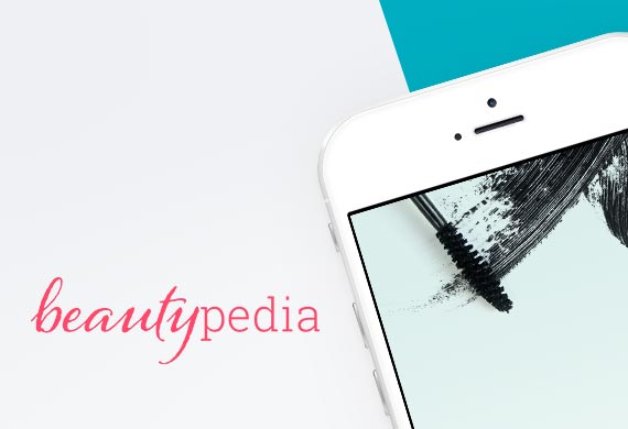Beautypedia App Design and UX